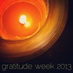 150gratitudeweek2013