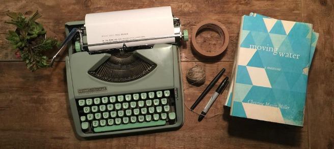 656typewriter